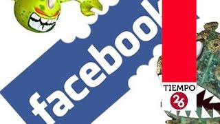 getlinkyoutube.com-Borrar virus y malware de Facebook