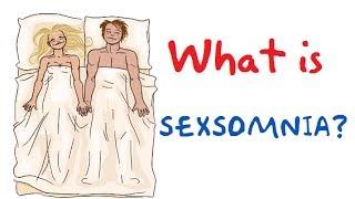 Sex Sleep Disorder?!