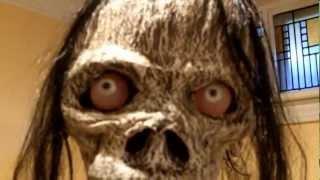 getlinkyoutube.com-Lurching Zombie