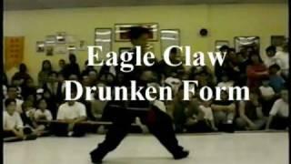 getlinkyoutube.com-Lily Lau Eagle Claw Kung Fu - Concord, California School Grand Opening 1994
