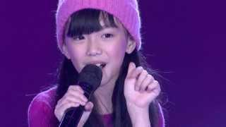 getlinkyoutube.com-The Voice Kids Thailand - Sing Off - อ๊ะอาย กรณิศ - อาการรัก - 9 Mar 2014