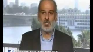 getlinkyoutube.com-الممثل السوري جمال سليمان يروي كيفية تهديده