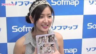 getlinkyoutube.com-村上友梨が喪服に初挑戦、元カレに出会っていつの間にか水着に!?