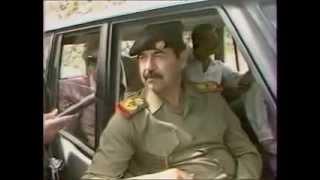 getlinkyoutube.com-صدام حسين له كوردستان 1989