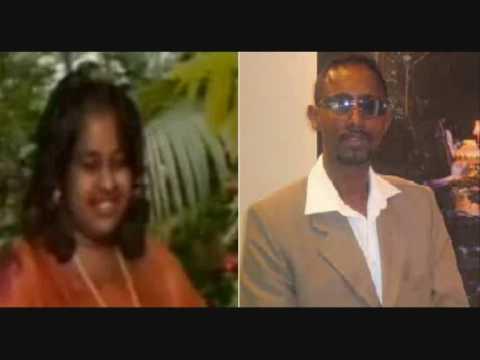 Abdi jamac Qaboojiye Amina Dhool (ubax)