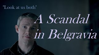 getlinkyoutube.com-TJLC Explained: [Episode 13] A Scandal in Belgravia