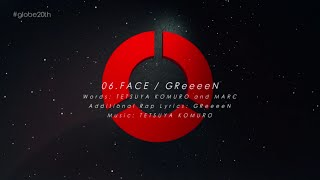getlinkyoutube.com-GReeeeN / 「FACE (#globe20th -SPECIAL COVER BEST-)」