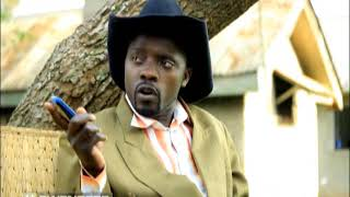 Swengere: Ekirowoozo kya Swengere ki Kulisimansi
