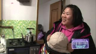 """getlinkyoutube.com-오늘 아침 '크리스마스 선물' - 26세 미혼모가 부르는 """"엄마의 꿈"""", #06 20131225"""