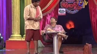 Jabardasth - Shakalaka Shankar Performance on 19th December 2013