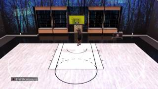 getlinkyoutube.com-NBA2K16 Best Power Forward Build/Dunking Beast