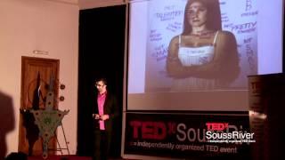 getlinkyoutube.com-Soyez Remarquable: Faysal Hafidi at TEDxSoussRiver