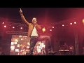 Ali Zafar at PAF Chapterwatch until the end