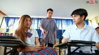 getlinkyoutube.com-Classmates Love Story - Short Film by JAMICH