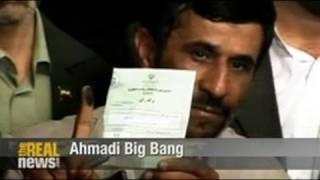 Pepe Escobar: Ahmadi Big Bang