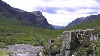 getlinkyoutube.com-Beautiful Scotland - Glencoe