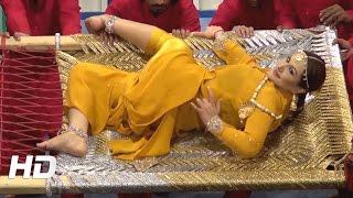 TERE SEENE UTTE - NARGIS 2016 MUJRA - PAKISTANI MUJRA DANCE