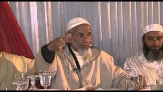 getlinkyoutube.com-جانب من درس الشيخ با العلاوي مع الشيخ عبد الله نهاري