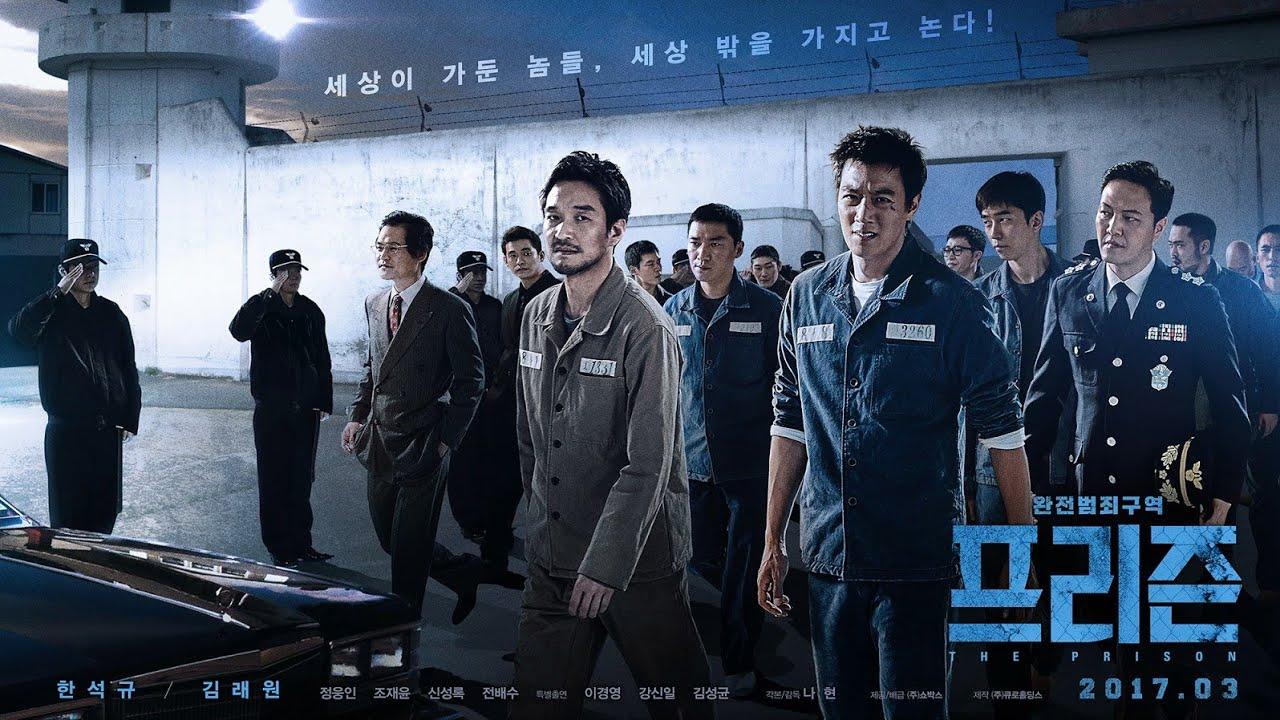 ReView Phim Hot: Ngục Tù - The PRISON