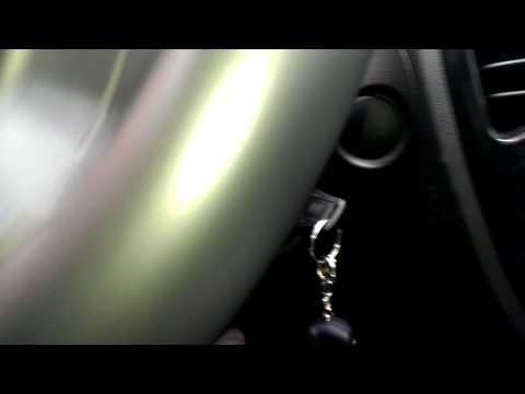 Гул руля Nissan Juke