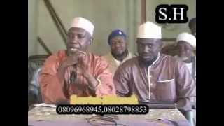 getlinkyoutube.com-SOYAYYA AURE NA GASKIYA - SHEIKH BASHIR YANDO GHANA