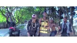 gTbeats ft  Tricky J, Mugo   #MARE (Official Video)