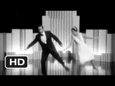 The Artist #6 Movie CLIP - Tap Dancing to the Top (2011) HD