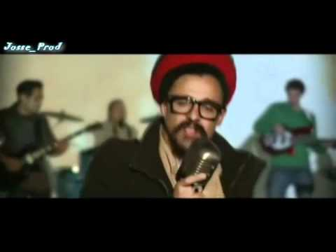 DREAD MAR - I _ Tu Sin Mi (video oficial) -b2Mn8Hz9lUs