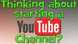 getlinkyoutube.com-How to start a gaming YouTube channel for FREE. Don't waste your money.