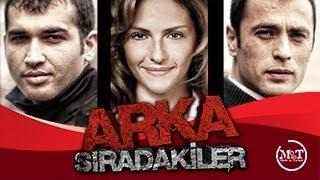 getlinkyoutube.com-Arka Sıradakiler 46.Bölüm - Tek Parça