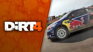 DiRT 4 - Launch Trailer