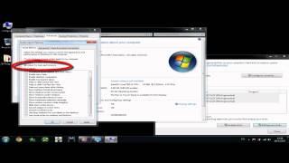 getlinkyoutube.com-แก้ปัญหา คอมช้า คอมอืดได้ Windows 7