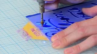 getlinkyoutube.com-Heatwave Foil Pen // Basic Tool Project