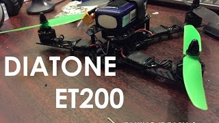 getlinkyoutube.com-Diatone ET200