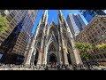 Phát hiện mới nhất trong vụ âm mưu đốt nhà thờ chính tòa Thánh Patrick ở New York
