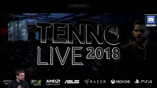 CohhCarnage watches TennoCon 2018 (No Chat)