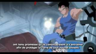 getlinkyoutube.com-Dragon Ball Absalon S01E01 VOSTFR