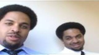 getlinkyoutube.com-Walmart True Life Story Black Man Followed Me @hodgetwins