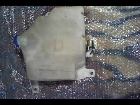 Бачок омывателя лобового стекла Ситроен Джампер дизель 1.9, 1994 года