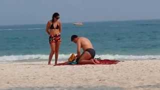 getlinkyoutube.com-ฝรั่งพรอดรักหาดทรายแก้ว เกาะเสม็ด ระยอง