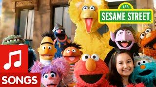 Sesame Street: Sunny Days (Season 46 Opening)