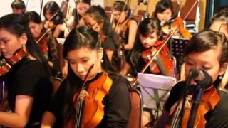 getlinkyoutube.com-Kasih Masih Ada - Stero Orchestra angkatan 22