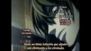 getlinkyoutube.com-Death Note capitulo 38 final sus español