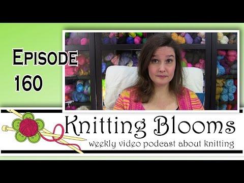 Shocking News - EP160 - Knitting Blooms