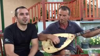 Dastan Haliti dhe Urim Lika,Ilir Okrashtica për qef pak
