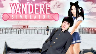 getlinkyoutube.com-SENPAI HEARS REALLY BAD NEWS!   Yandere Simulator The Sequel Roleplay Part 2