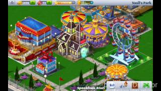 getlinkyoutube.com-XP AND MONEY HACK rollercoaster tycoon 4 ALL DEVICES