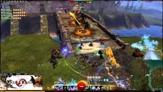 getlinkyoutube.com-Guild Wars 2 - Raiding with Red Guard & Sacrx (voice comms)