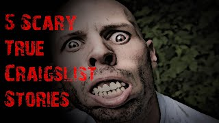 getlinkyoutube.com-5 SCARY TRUE CRAIGSLIST STORIES TO KEEP YOU UP AT NIGHT (Be Busta)