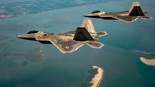 getlinkyoutube.com-How the U.S. Air Force bombs ISIS?